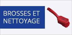 Brosses Et Nettoyage