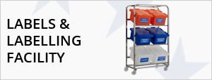 Labels & Labelling Facility