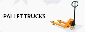 Palettenhubwagen und Hubtische