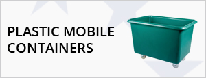 Plastic Mobile Containers