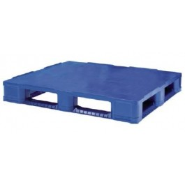 Solid Plastic Pallet RM1210CD