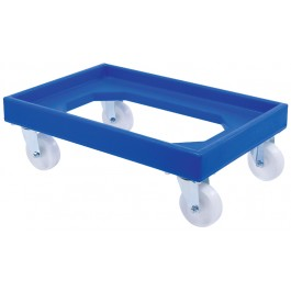 Plastic Dolly rotoXD90 (for stack / nest containers)