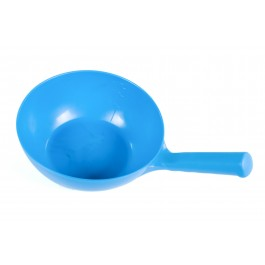Bowl scoop