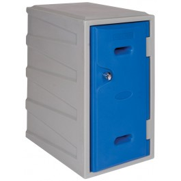 Medium Plastic locker
