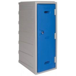 Large Plastic Locker