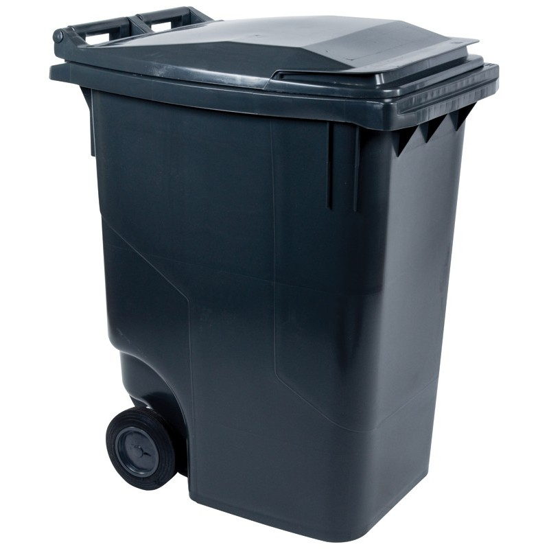 Wheelie Bin 360 Litre - CR360GB