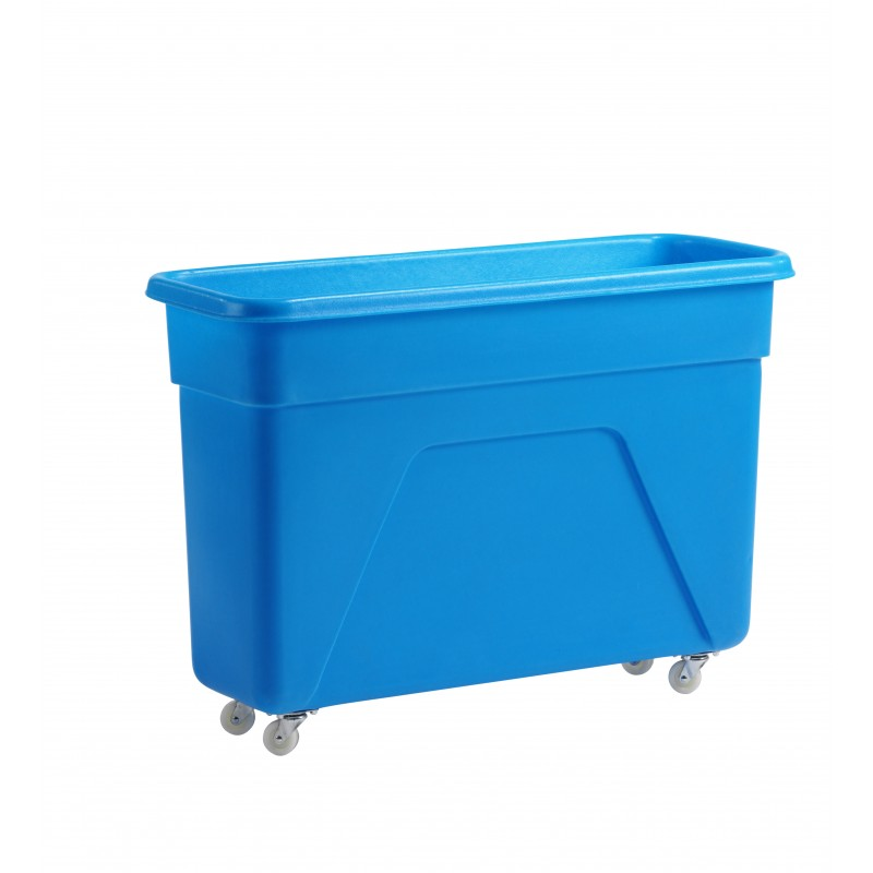Bottle Trolley 160 Litres Wide