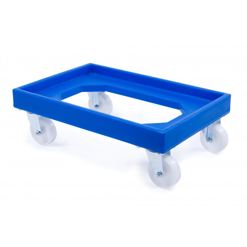 Plastic Dolly rotoXD74