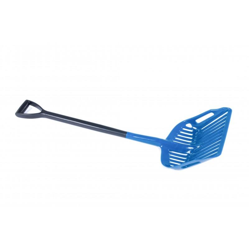 Plastic Sieving Shovel - FD95