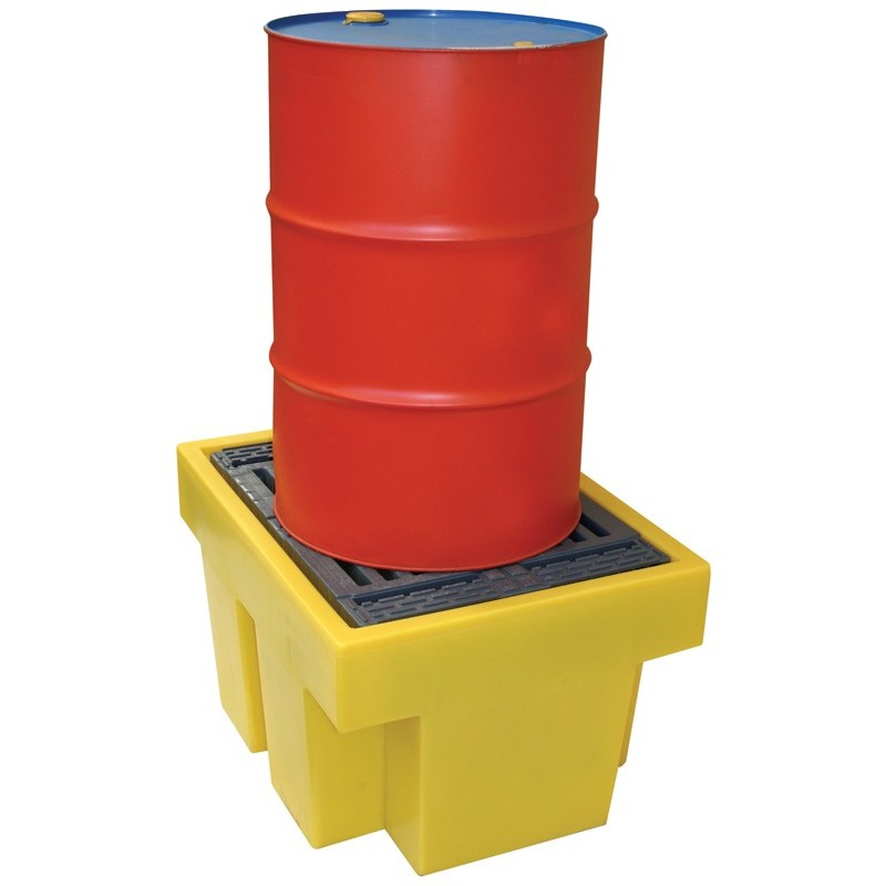 1 Drum Sump Pallet - BP1