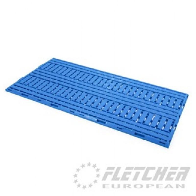 Interconnecting  Floor Slats