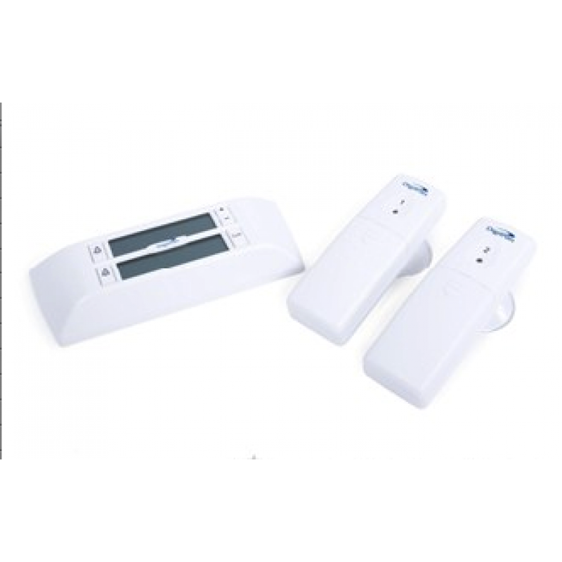 Wireless Digital Thermometer