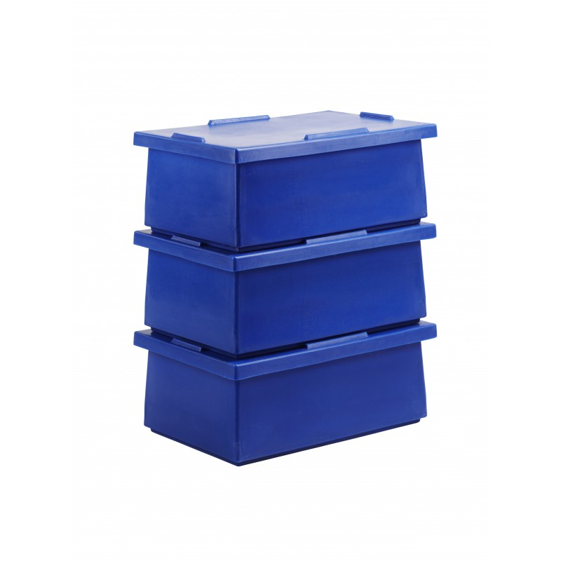 Hygibox Stacking Container
