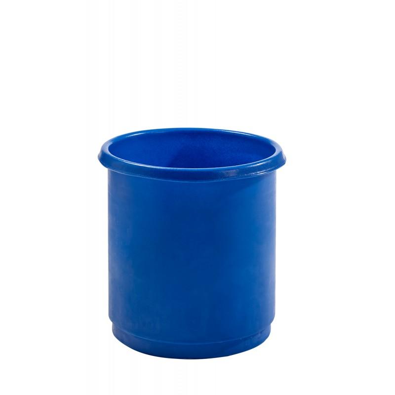 rotoXT03 Plastic Stacking Bin (Blue)