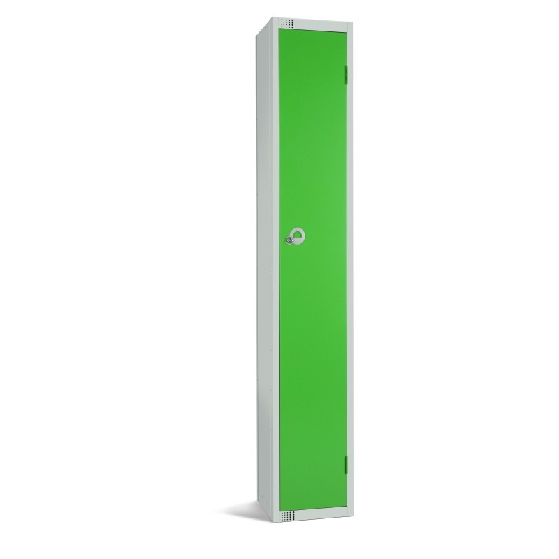 Single Door Steel Locker