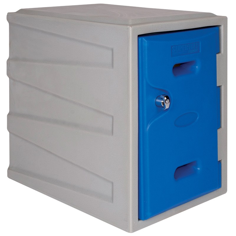 Small Plastic Locker - LK01