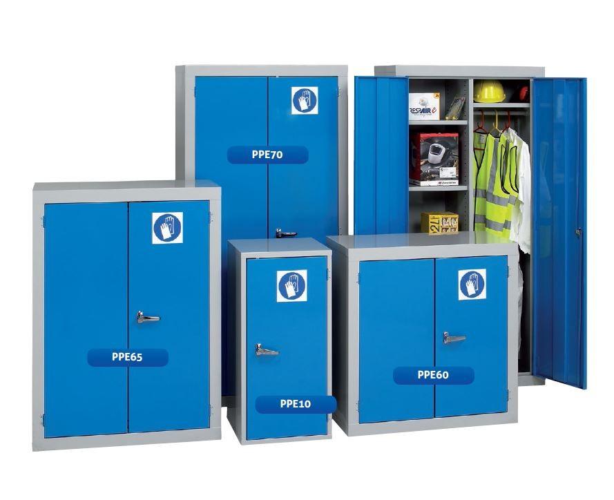 Etonnant PPE Cabinets