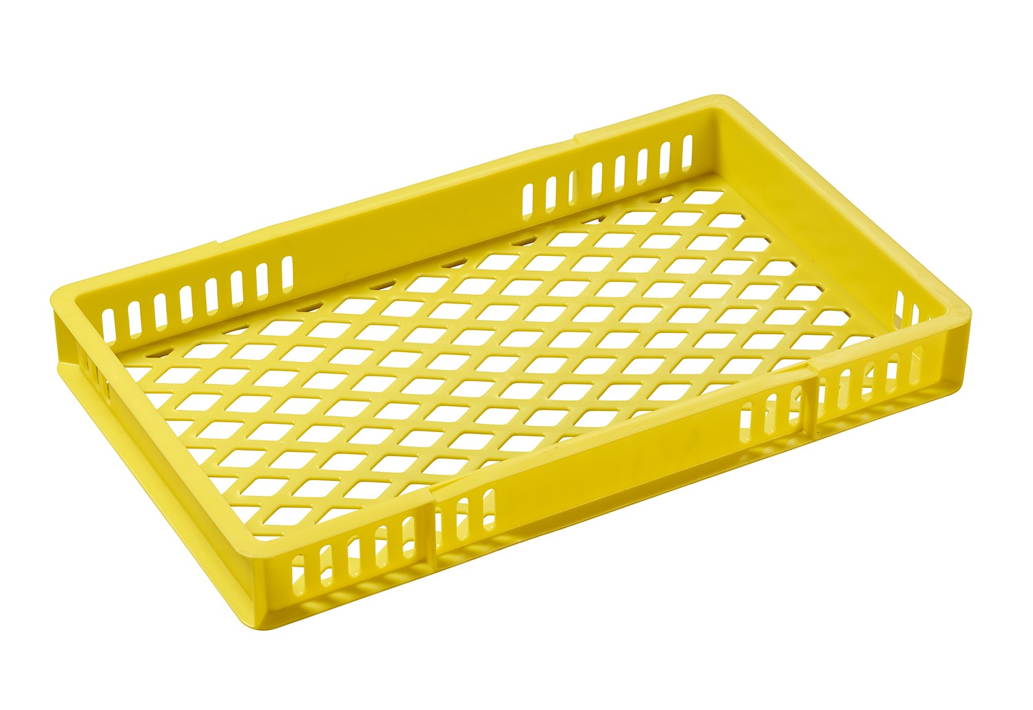 Confectionery Trays Plastic Stacking Trays Bakery