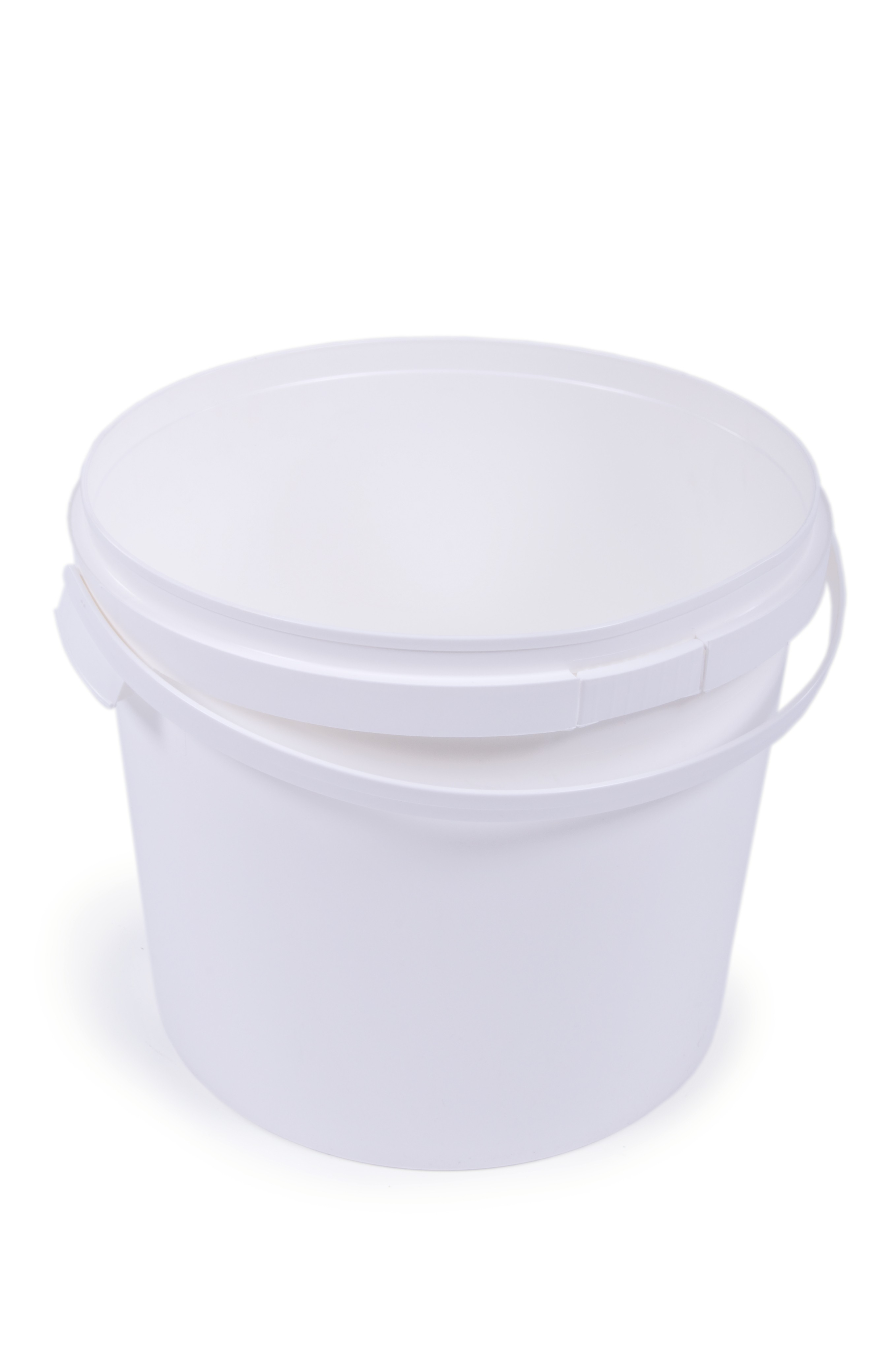 Plastic Pail With Airtight Lid 20 Litre Plastic Buckets
