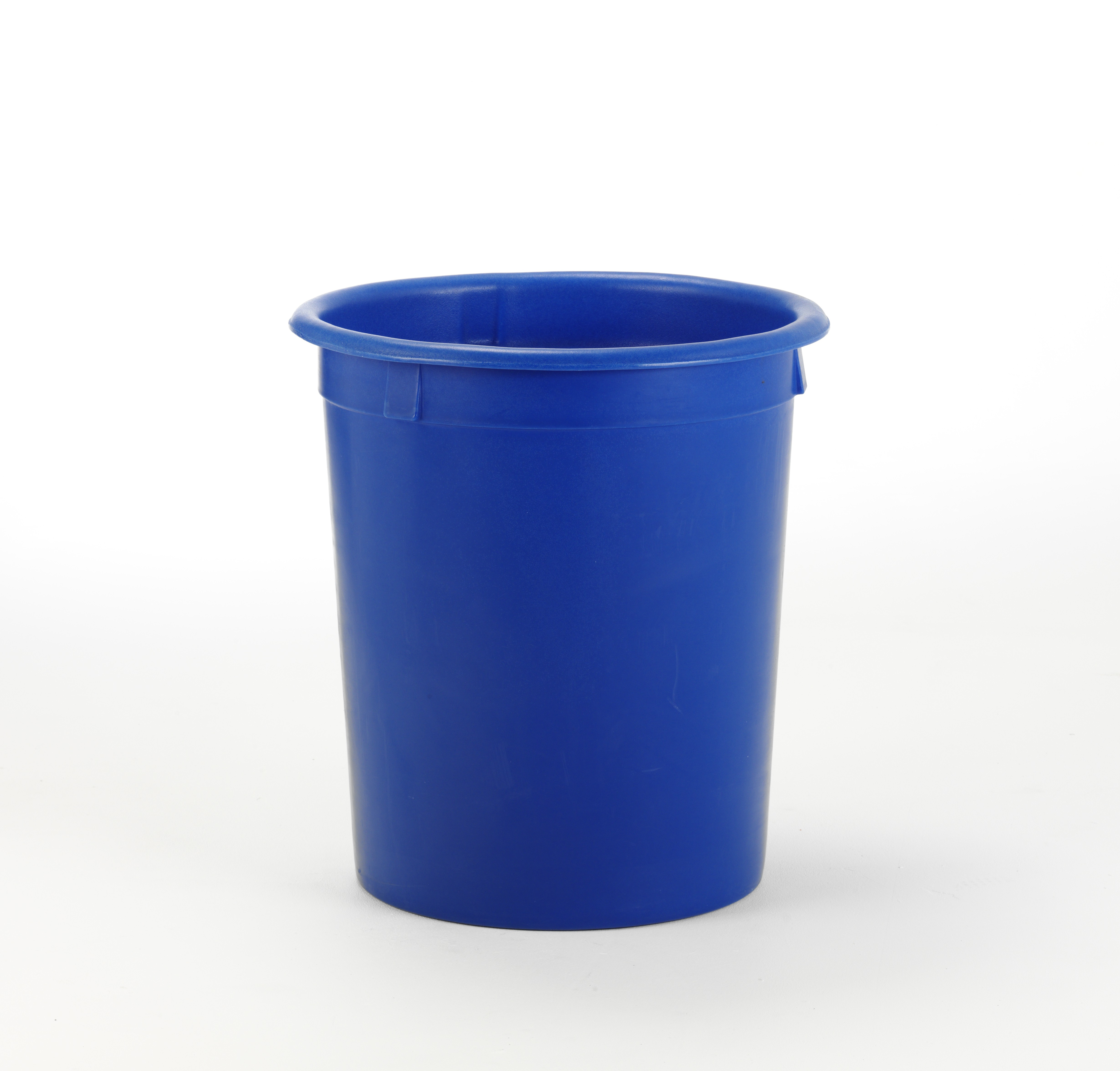 Moulded Tapered Bins - Plastic Tapered Tubs - Round Plastic ...