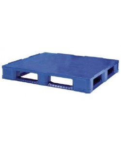 Rackable Plastic Pallets 1200 x 1000mm - RM1210CD