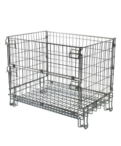 Collapsible Wire Cage 1200x800x1000mm - WC1280
