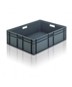 Euro Stacking Container 800 x 600 x 235mm
