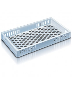 Ventilated Bakery Tray 762 x 457 x 92mm