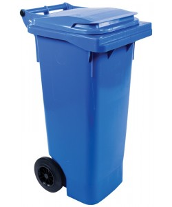 80 Litre Wheelie Bin - CR80GB