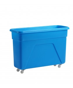 Bottle Trolley 160 Litres (Wide) - MO5B