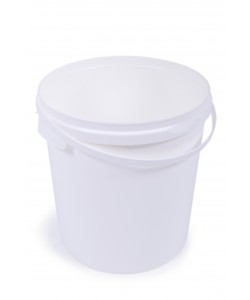 Plastic Pail with Airtight Lid - 5 Litres - V50