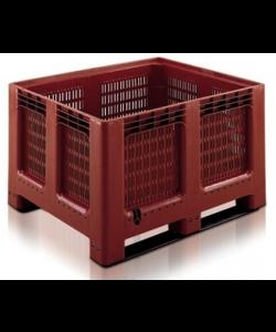 Plastic Pallet Box 543 Litre - 27601