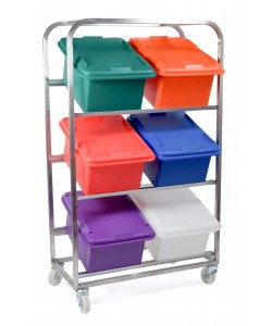 Ingredient Storage Container Rack – rotoXFBR
