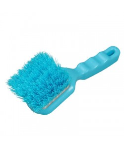 Short Handled Brush Soft Texture - D5