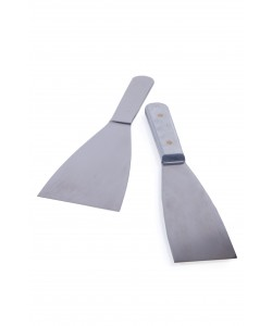 Stainless Steel Scraper - Large