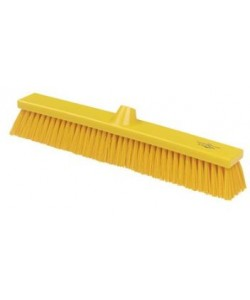 Sweeping Broom 500mm Medium Bristled - B1657