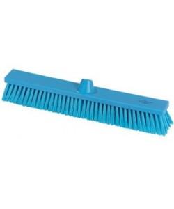 Sweeping Broom 500mm Stiff Bristled - B1786