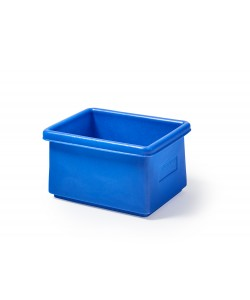 Hygibox Stacking Container 400 x 300 x 235mm