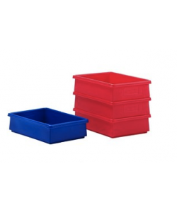 Hygibox Stacking Container 600 x 400 x 155mm