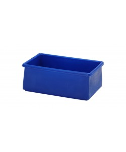 Hygibox Stacking Container 600x400x200mm - HYGIBOX200