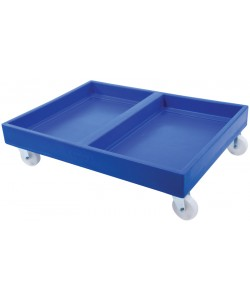 Plastic Double Dolly rotoXD52