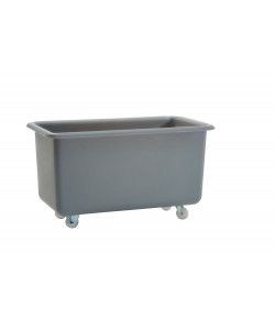 Plastic Tapered Truck rotoXM100 (grey)