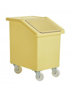 Food Ingredients Bin rotoXM20 (Yellow)
