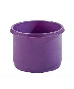 rotoXT02 Plastic Inter-Stacking Tub (Purple)