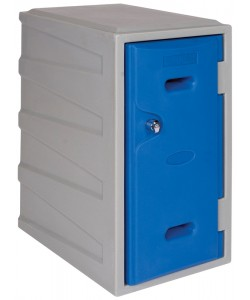 Medium Plastic Locker – LK02