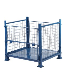 Collapsible Cage Pallet 1150x975x1005mm - CC500