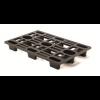 Ventilated Plastic Pallet - 5591