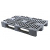 Ventilated Plastic Pallet - CRH3