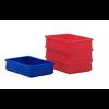 Hygibox Stacking Container 600x400x155mm - HYGIBOX155