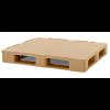 1200 x 1000mm Plastic Pallets - RMIPS12